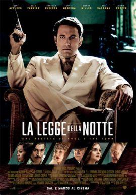 la legge della notte film